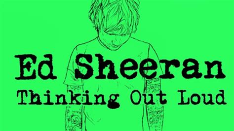 download mp3 ed sheeran thinking out loud skull descargar ed sheeran thinking out loud gratis