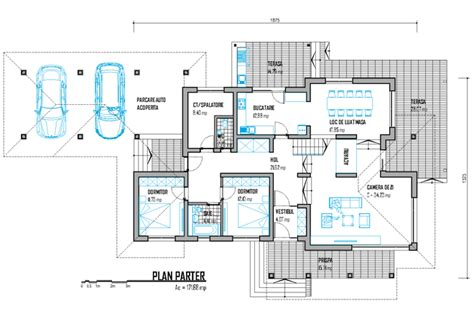 first floor house design two story house plans with master on first floor
