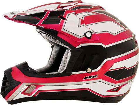 motocross helmet sizes afx womens fx 17 works dirt bike off road motocross helmet