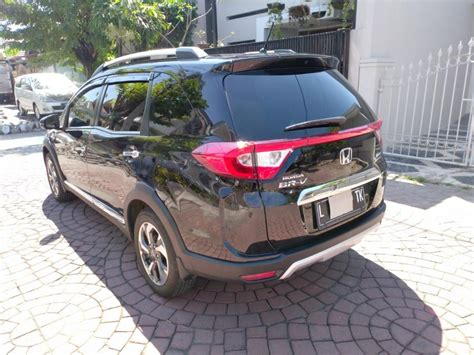 Honda Br V E 2016 Manual br v brv e 2016 matic seperti baru istimewa mobilbekas