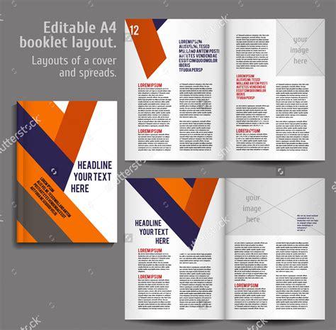 html layout book 7 book layout designs design trends premium psd