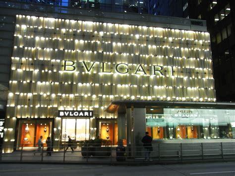 Lighting Shop by File Hk Central Evening Chater Road Shop Bulgari Lighting