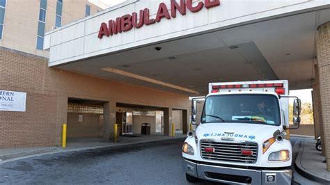 dekalb emergency room battle heats up on billing in hospitals
