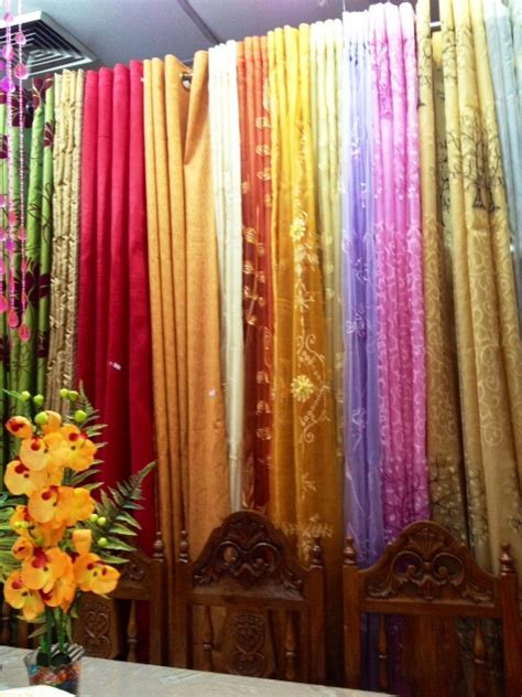 Moroccan Inspired Curtains Color Up Your Bedroom With Bohemian Style Curtains