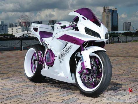 Motorrad Spr Che Honda by 2007 Honda Cbr1000rr Streetbike Biker