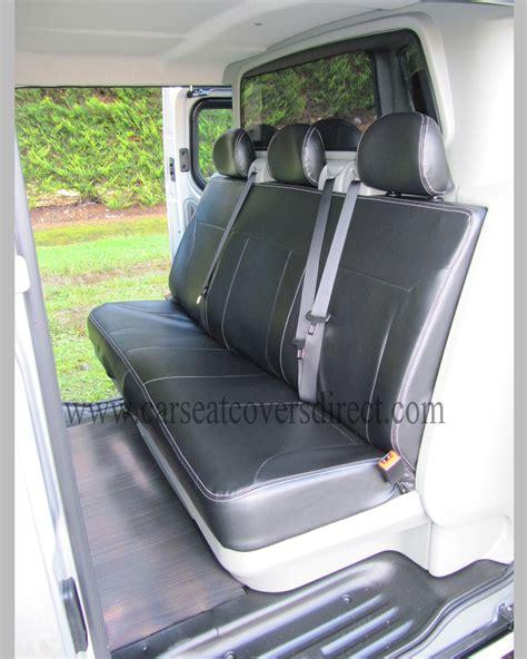 van seat upholstery seat covers for vans vivaro kmishn