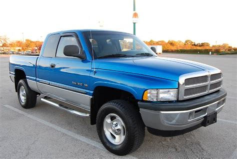 1994 2001 dodge ram 1500 my favorite vehicles 1994 2001 dodge ram 1500 truck