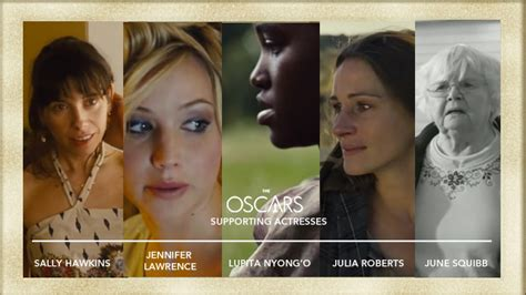 best supporting actress nominations 2014 oscars 2014 guide to the best supporting actress nominees