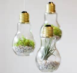Unique Salt And Pepper Shakers 14 brilliant ways to reuse old light bulbs thegoodstuff