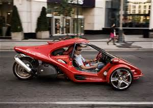 daily dose of imagery three wheeler