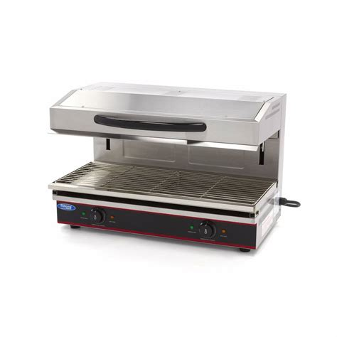 Maxima Deluxe Salamander Grill With Lift   790X320MM   5.6