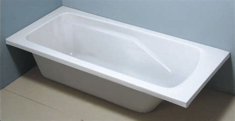 are bathtubs acrylic reversadermcream