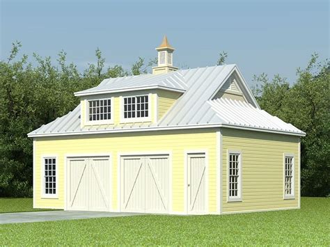 Garage Apartments by Garage Apartment Plans Barn Style Garage Apartment Plan