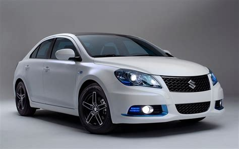 Suzuki Reading Suzuki Kizashi Ecocharge And Apex Concepts Bow In New York