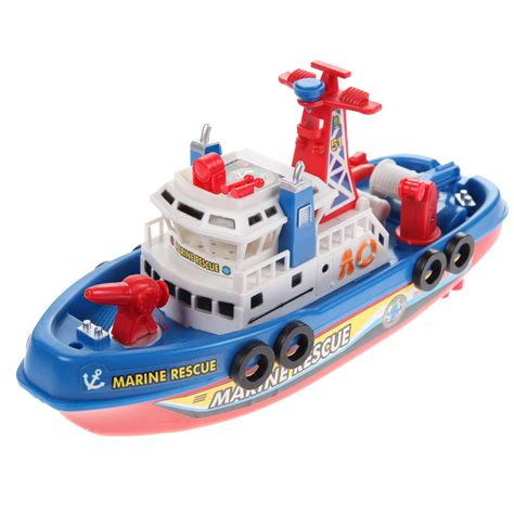 popular toy rescue boat buy cheap toy rescue boat lots - Toy Boat With Fire