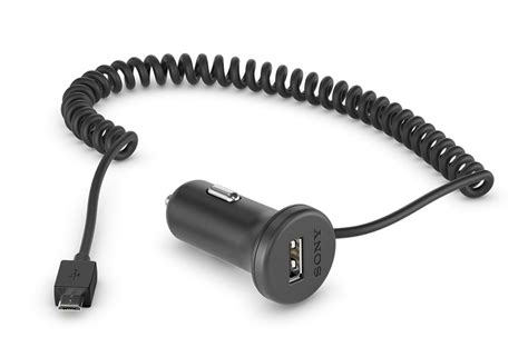 sony dual usb car charger an420 sony mobile australia