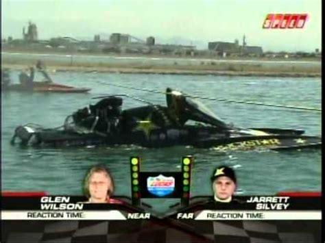 drag boat racing georgia blow over hydro drag boat spirit of texas augusta georg