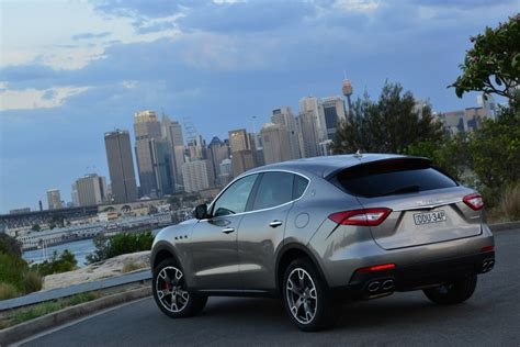 How Much Do A Maserati Cost by Drive Maserati Levante Oversteer