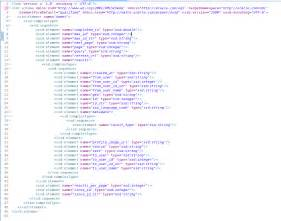 hoarding data creating a json file