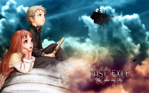 last exile wallpapers wallpaper cave