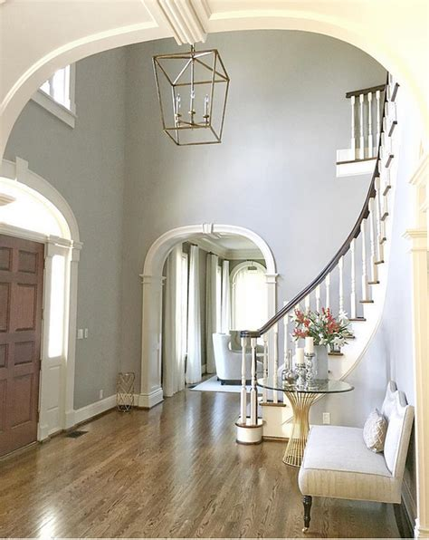 foyer paint colors benjamin new interior design ideas for the new year home bunch