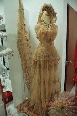 design banner pengantin a story of love bukucinta koleksi baju pengantin