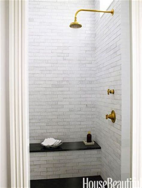 black shower bench 26 best images about bathroom bench on pinterest carrara