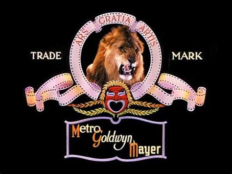 roaring lion film logo meaning of logos of different brands page 9 mba skool