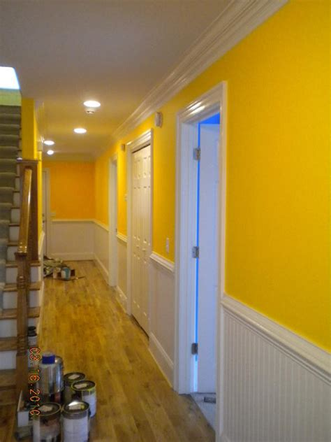 Interior Painting Cary Nc by Interior House Painting Contractors Durham Nc