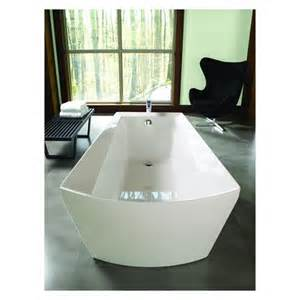 soir 233 e freestanding soaking tub from toto