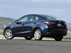 Toyota Ia Report 2017 Toyota Yaris Ia Ny Daily News