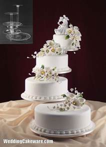 hochzeitstorte gestell wedding cakes stands bling wedding cake stand drum 18