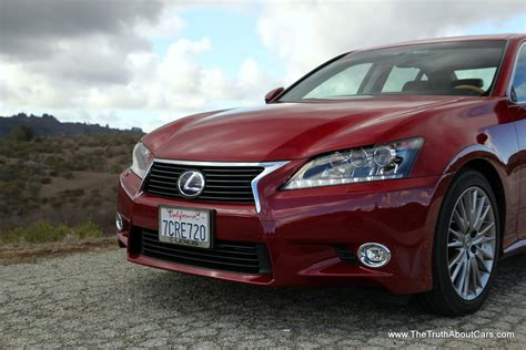 lexus cars 2014 review 2014 lexus gs 450h the about cars