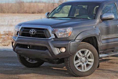 Chevrolet Colorado Vs Toyota Tacoma Picture Other Chevrolet Colorado Vs Toyota Tacoma 27 Jpg