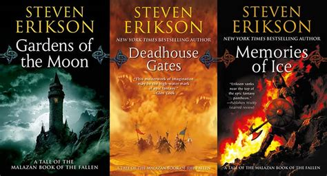 deadhouse landing path to ascendancy book 2 a novel of the malazan empire books the authors suggested reading order for malazan tor