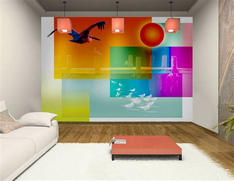 colorful walls living rooms facemasre