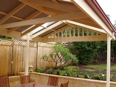 Pergola Design Ideas Pitched Roof Pergola White Stained How To Build A Pitched Roof Pergola