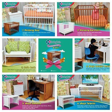 Ranjang Baby 97 daftar harga baby box ranjang bayi murah buruan cek