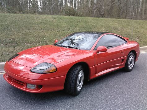 1991 Dodge Stealth Pictures Cargurus