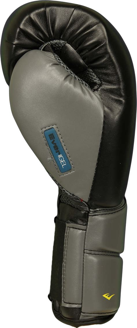 Everlast Protex 2 Boxing Glove Protex2 Sarung Tinju Protex 2 Muay Thai 6 everlast gel protex 2 boxing gloves black gray ebay