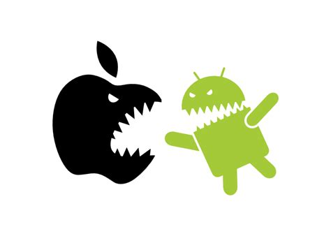 what s better apple or android sorry we re closed ios vs android tjleussink