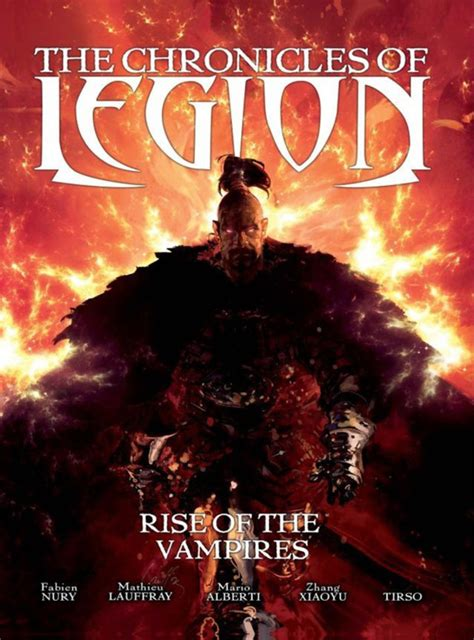 a man among the helpers chronicles of a spiritual the chronicles of legion volume comic vine