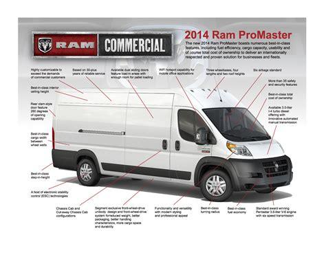 dodge promaster diesel promaster diesel autos weblog