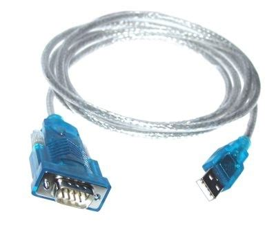 serial cable usb db9 9 pin gps fta ch340 rs232 adapter