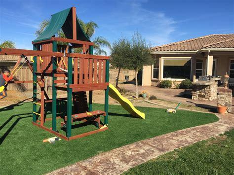playground flooring ideas alyssamyers