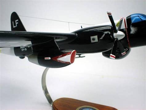 Neptune Thunder Flowink Bomber For us navy p 2v7 neptune