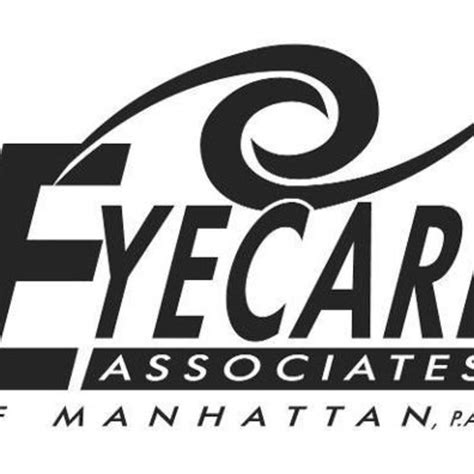 eyecare associates of manhattan pa manhattan kansas