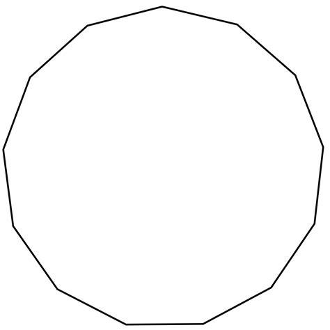 figuras geometricas hasta 20 lados triskaidecagon wiktionary