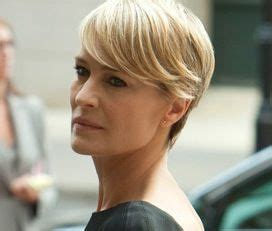 robin wright s hair color change in house of cards robin wright house of cards hair cuts pinterest
