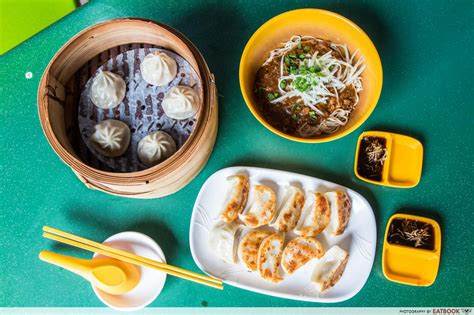 house of beauty world reviews you peng noodle dumpling house review hand made xiao long bao and guo tie at beauty